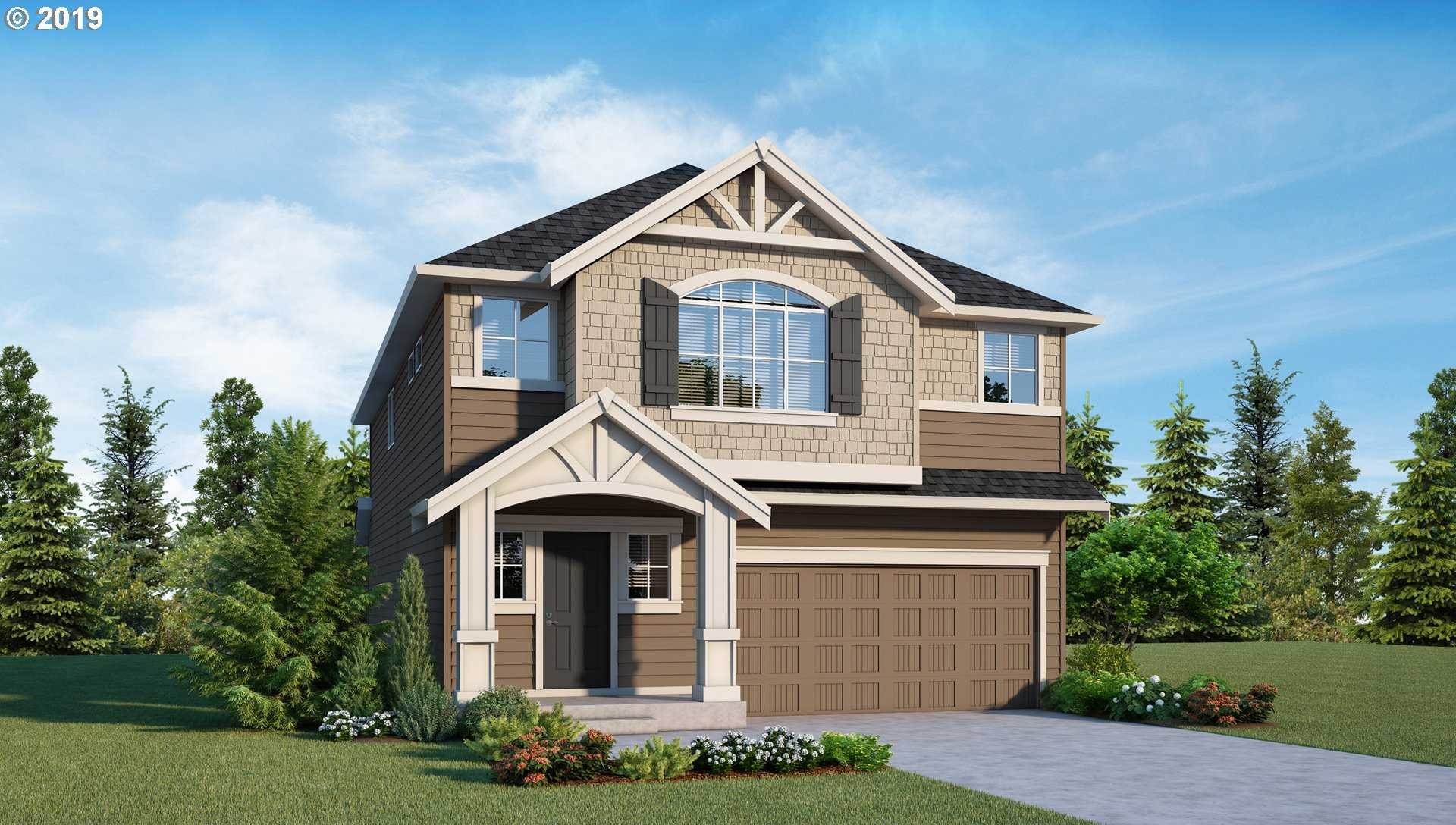 $469,995 - 5Br/3Ba -  for Sale in Trails At Rock Creek, Happy Valley