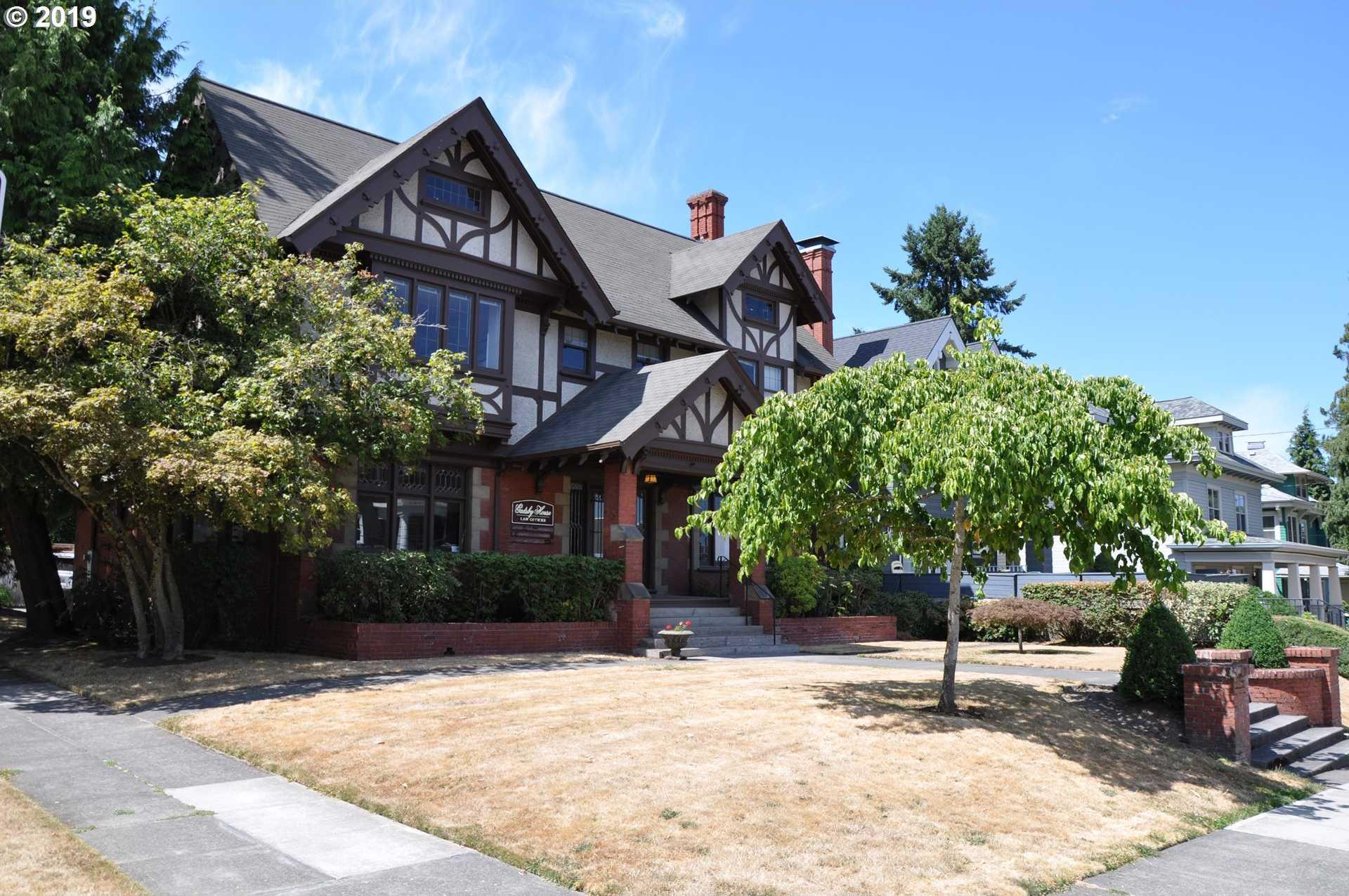 $1,950,000 - 5Br/2Ba -  for Sale in Northwest Portland, Portland