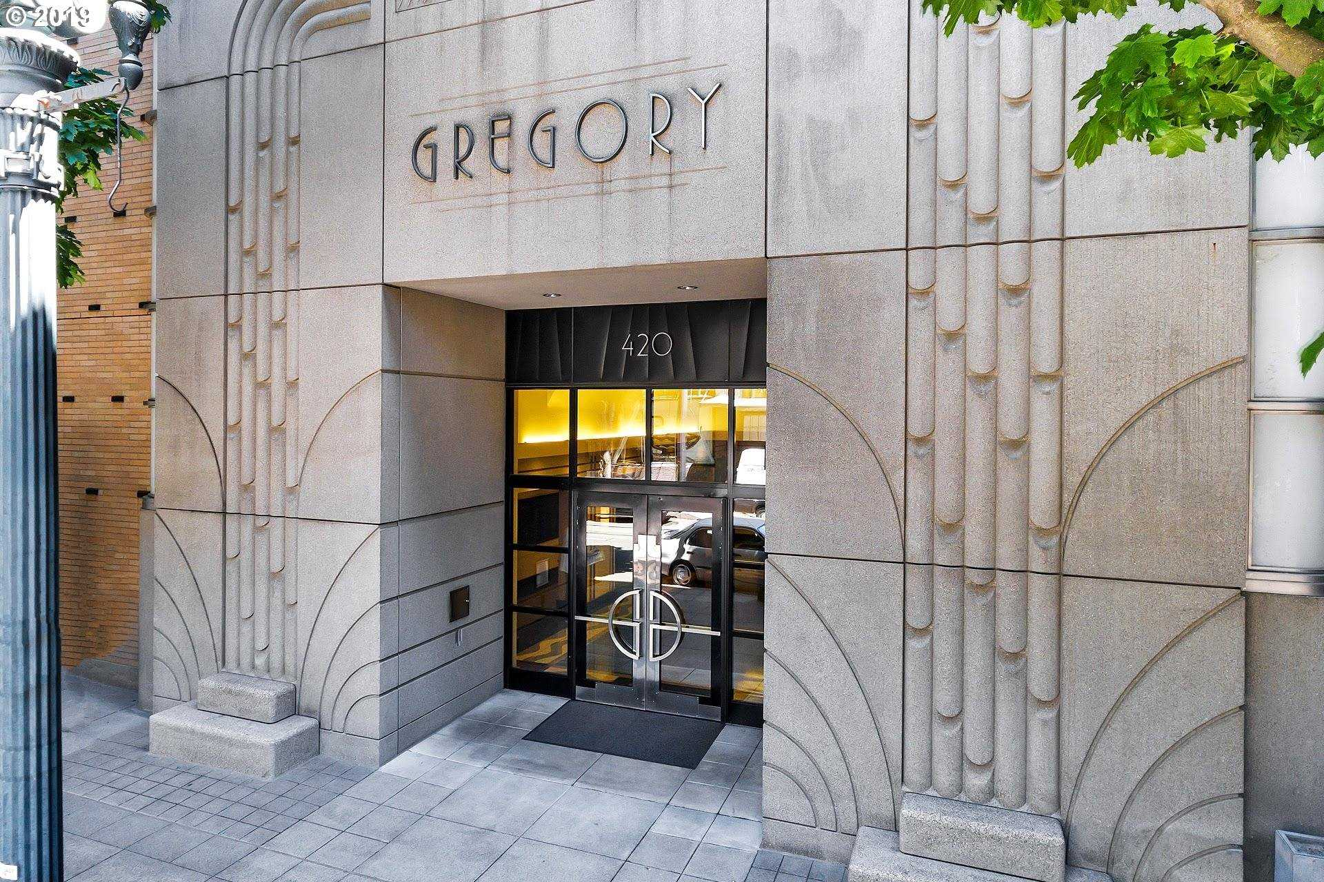 $435,000 - 1Br/1Ba - for Sale in Pearl District / Gregory, Portland