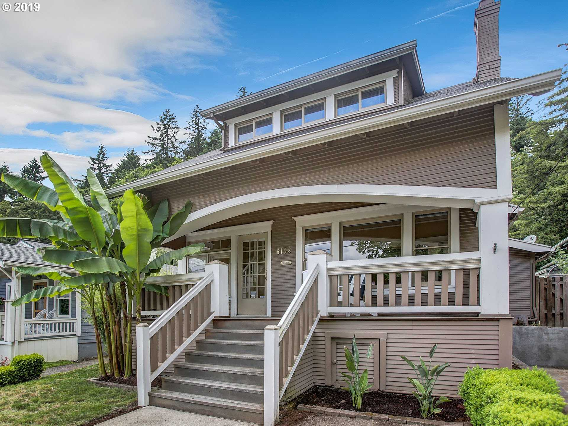 $525,000 - 3Br/1Ba -  for Sale in Portland