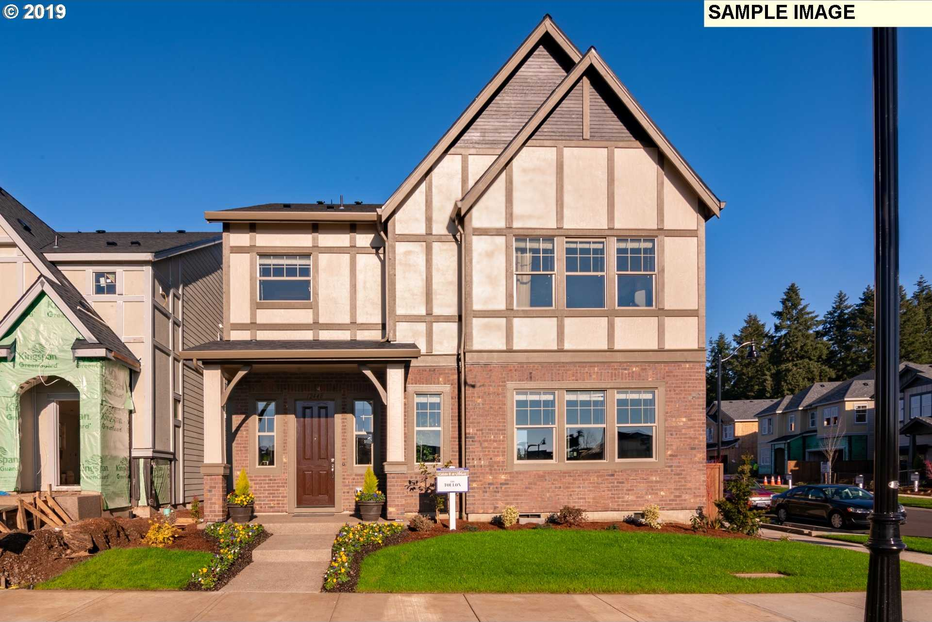 $514,990 - 4Br/3Ba -  for Sale in Calais Ii At Villebois, Wilsonville