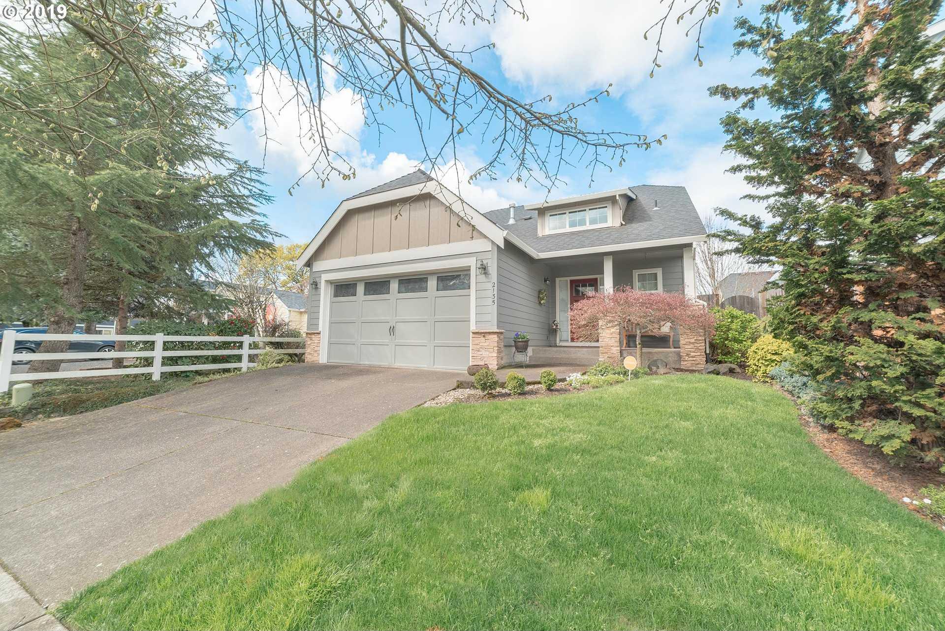 $417,000 - 3Br/3Ba -  for Sale in Josies Meadow, Newberg