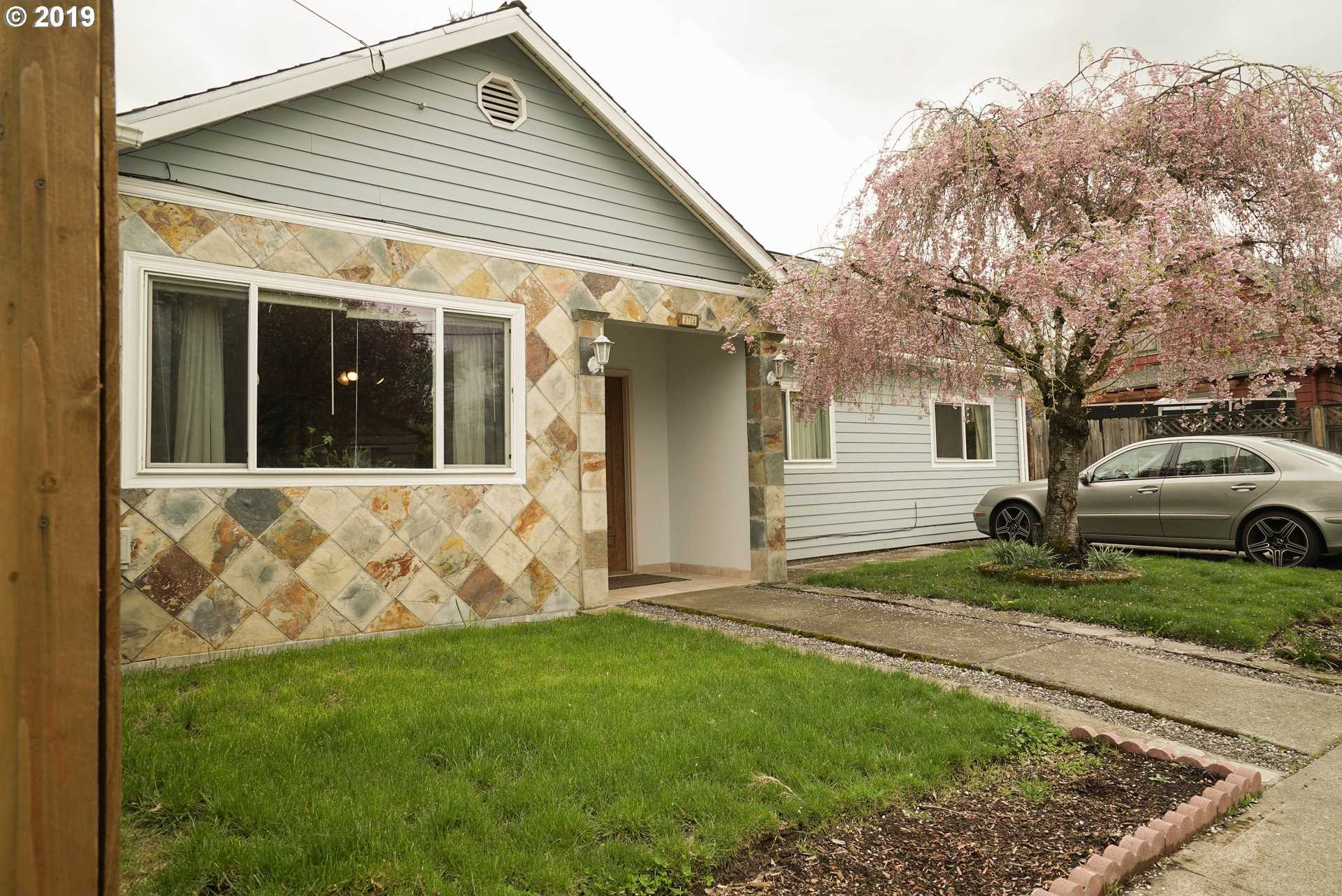 $299,999 - 3Br/2Ba -  for Sale in Portland