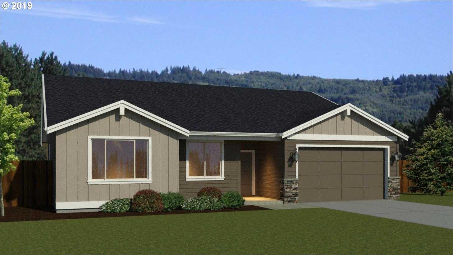 $489,950 - 4Br/2Ba -  for Sale in Abernethy Landing, Oregon City