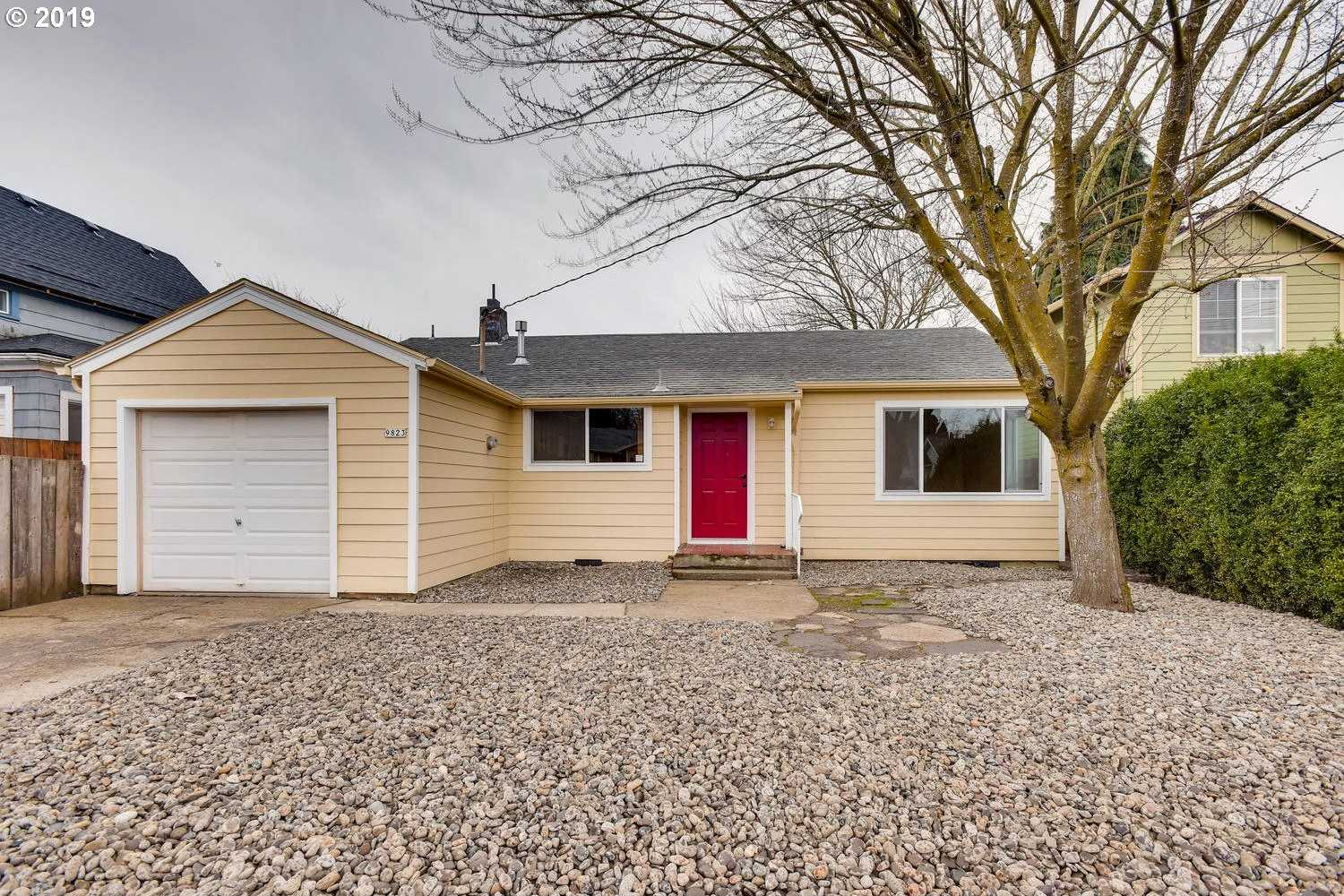 $300,000 - 3Br/1Ba -  for Sale in Portland