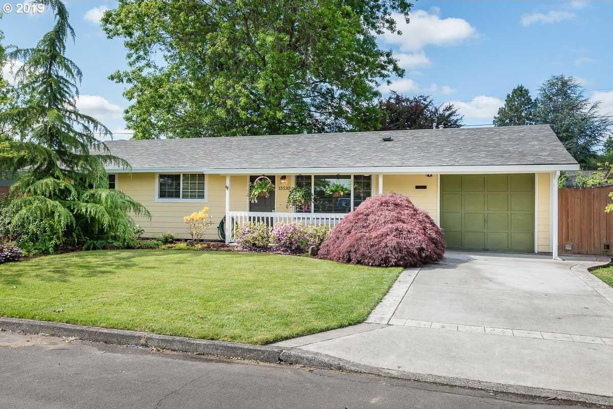 $339,900 - 3Br/1Ba -  for Sale in Cedar Hills Area, Beaverton