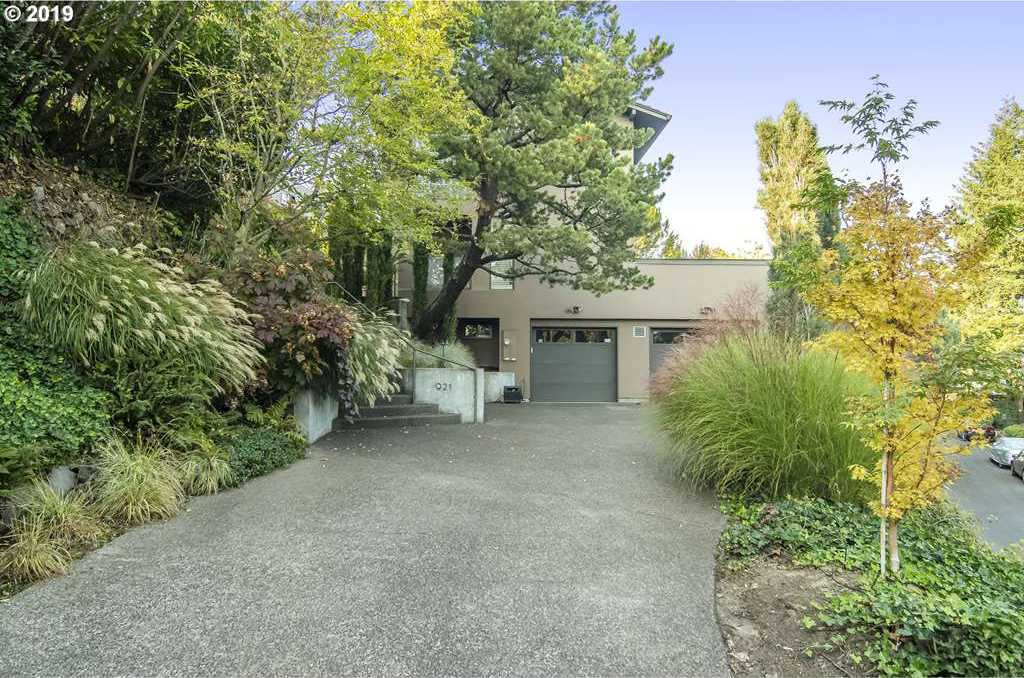 $1,499,000 - 4Br/4Ba -  for Sale in Portland Heights, West Hills, Portland