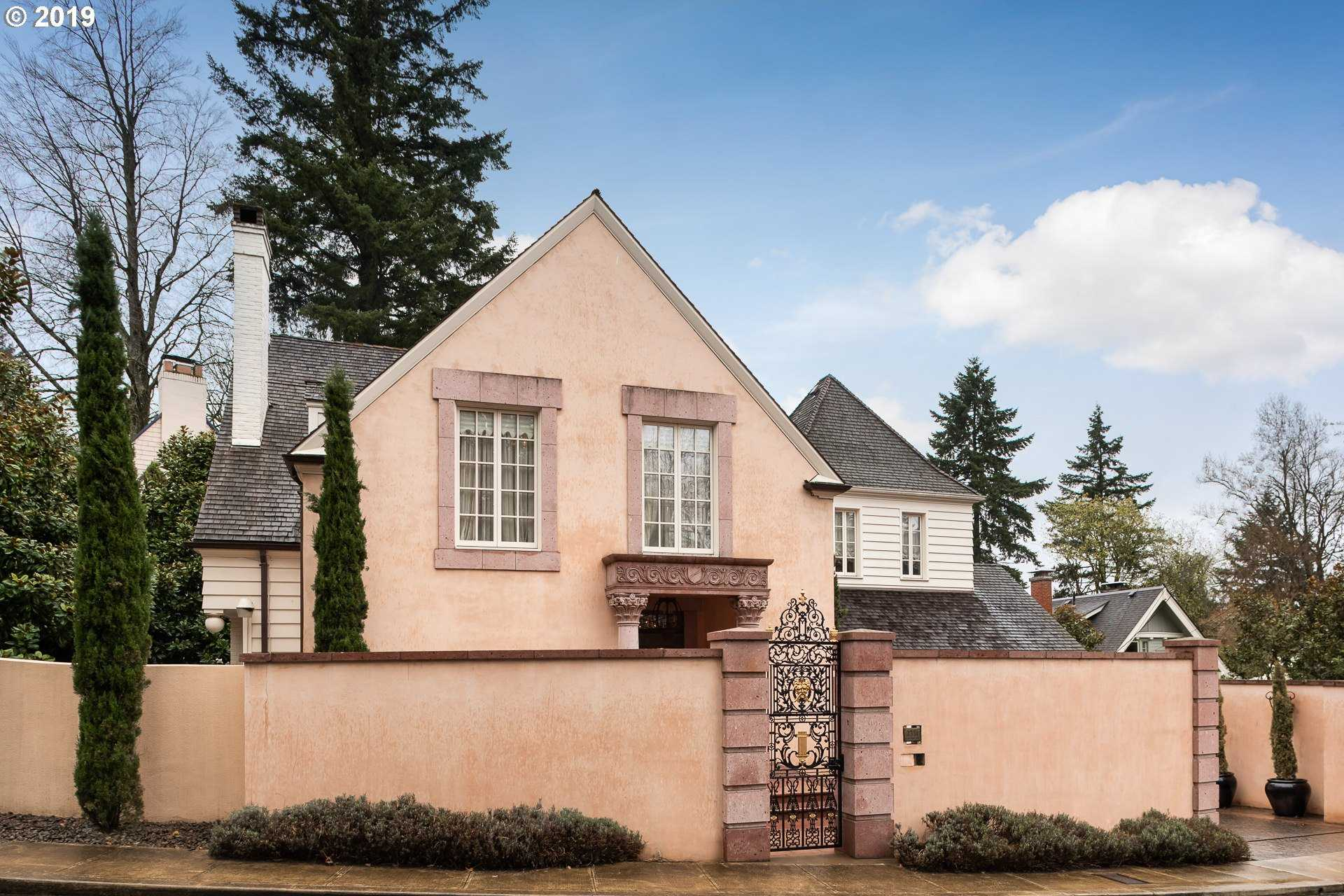 $1,200,000 - 3Br/5Ba -  for Sale in Portland