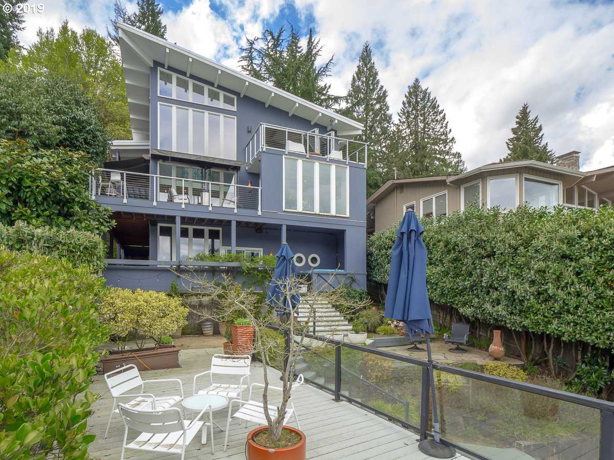 $1,898,000 - 5Br/3Ba -  for Sale in Main Lake Oswego, Lake Oswego
