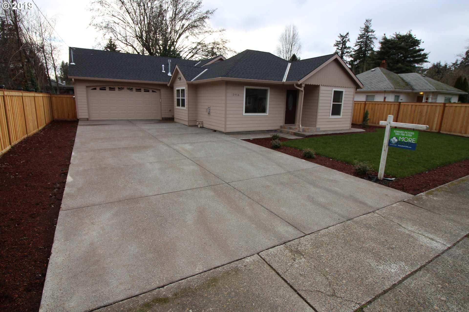 $499,900 - 3Br/2Ba -  for Sale in Beaverton