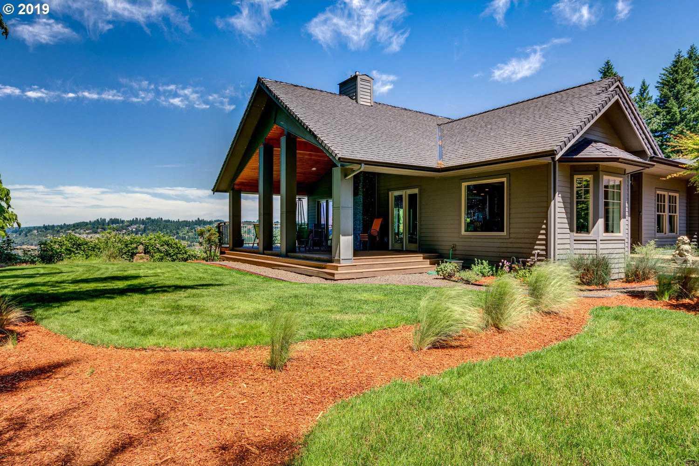 $1,100,000 - 4Br/3Ba -  for Sale in Oregon City Bluff, Oregon City