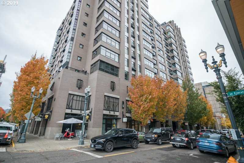 $435,000 - 1Br/1Ba - for Sale in Elizabeth Lofts/pearl District, Portland