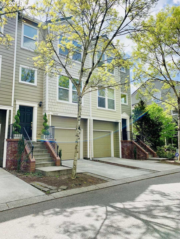 $333,000 - 2Br/2Ba -  for Sale in Forest Heights/brownstones, Portland