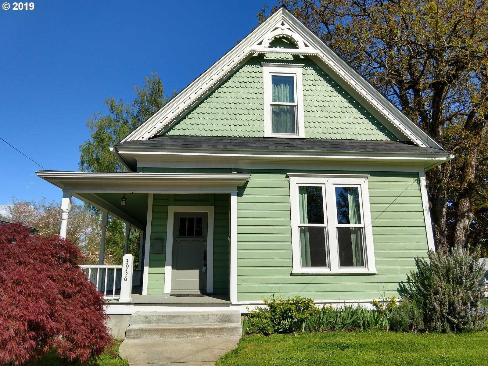 $519,000 - 3Br/2Ba -  for Sale in Creston, Portland