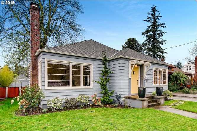 $569,000 - 3Br/2Ba -  for Sale in Rose City, Portland