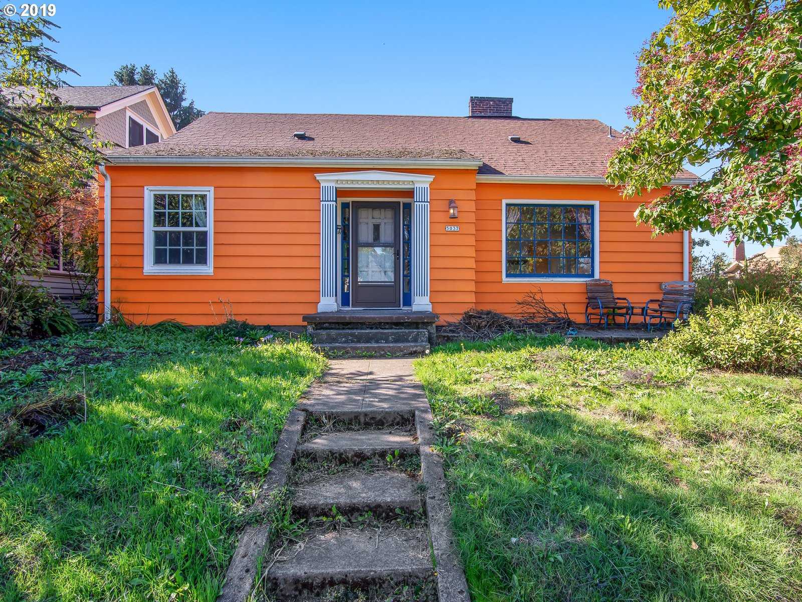 $520,000 - 3Br/3Ba -  for Sale in Portland