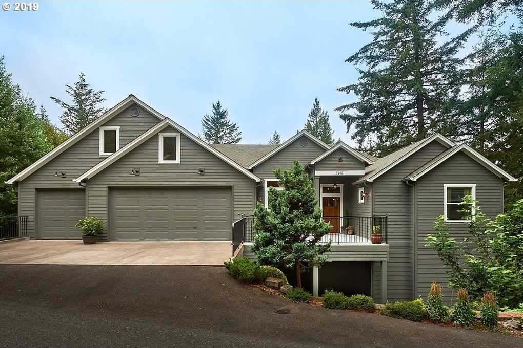 $1,499,000 - 5Br/5Ba -  for Sale in Healy Heights, Portland