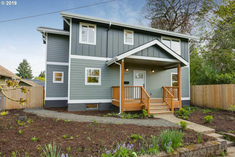 $540,000 - 3Br/2Ba -  for Sale in Crestin-kenilworth, Portland