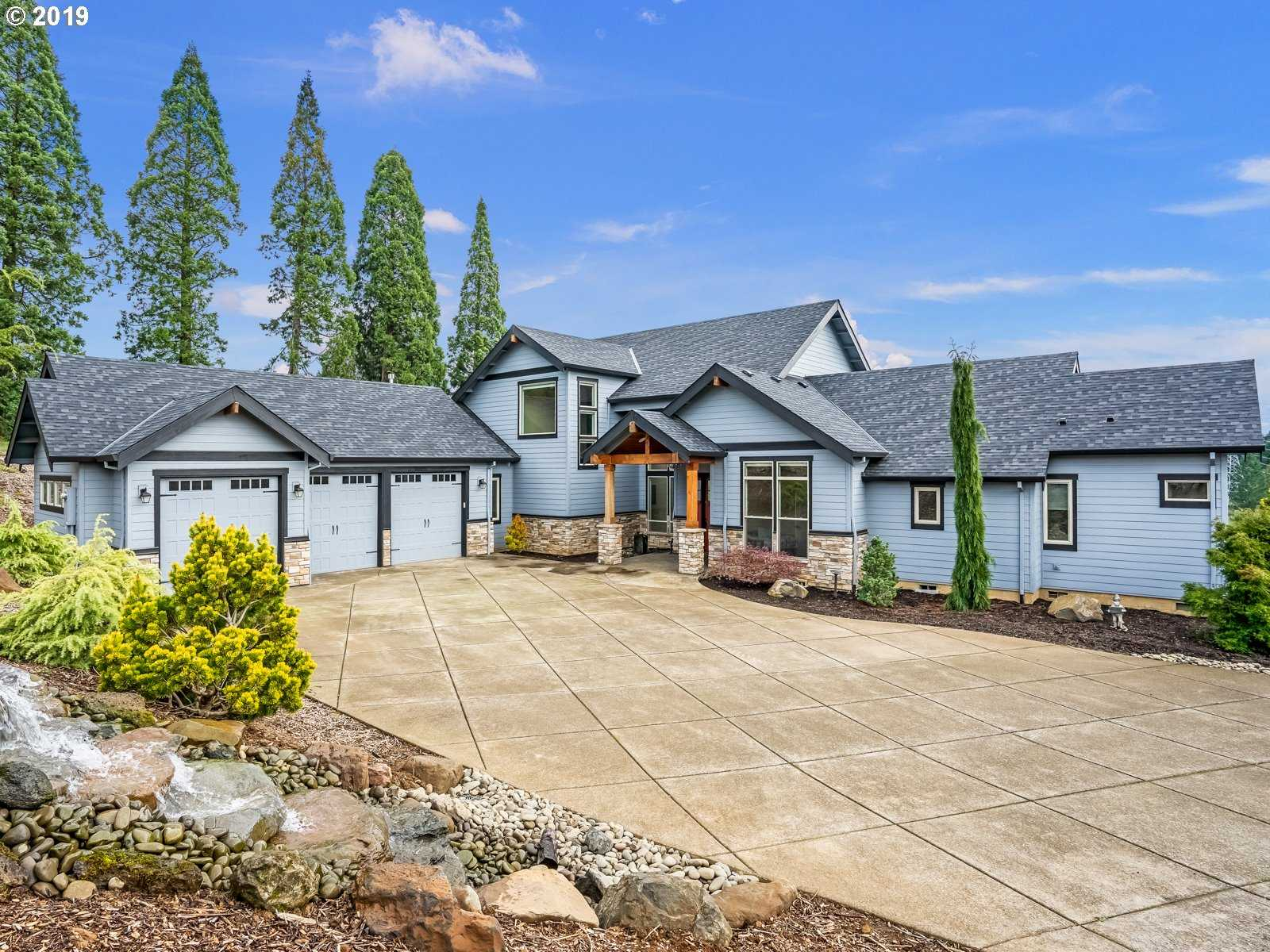 $1,199,000 - 4Br/4Ba -  for Sale in Sherwood