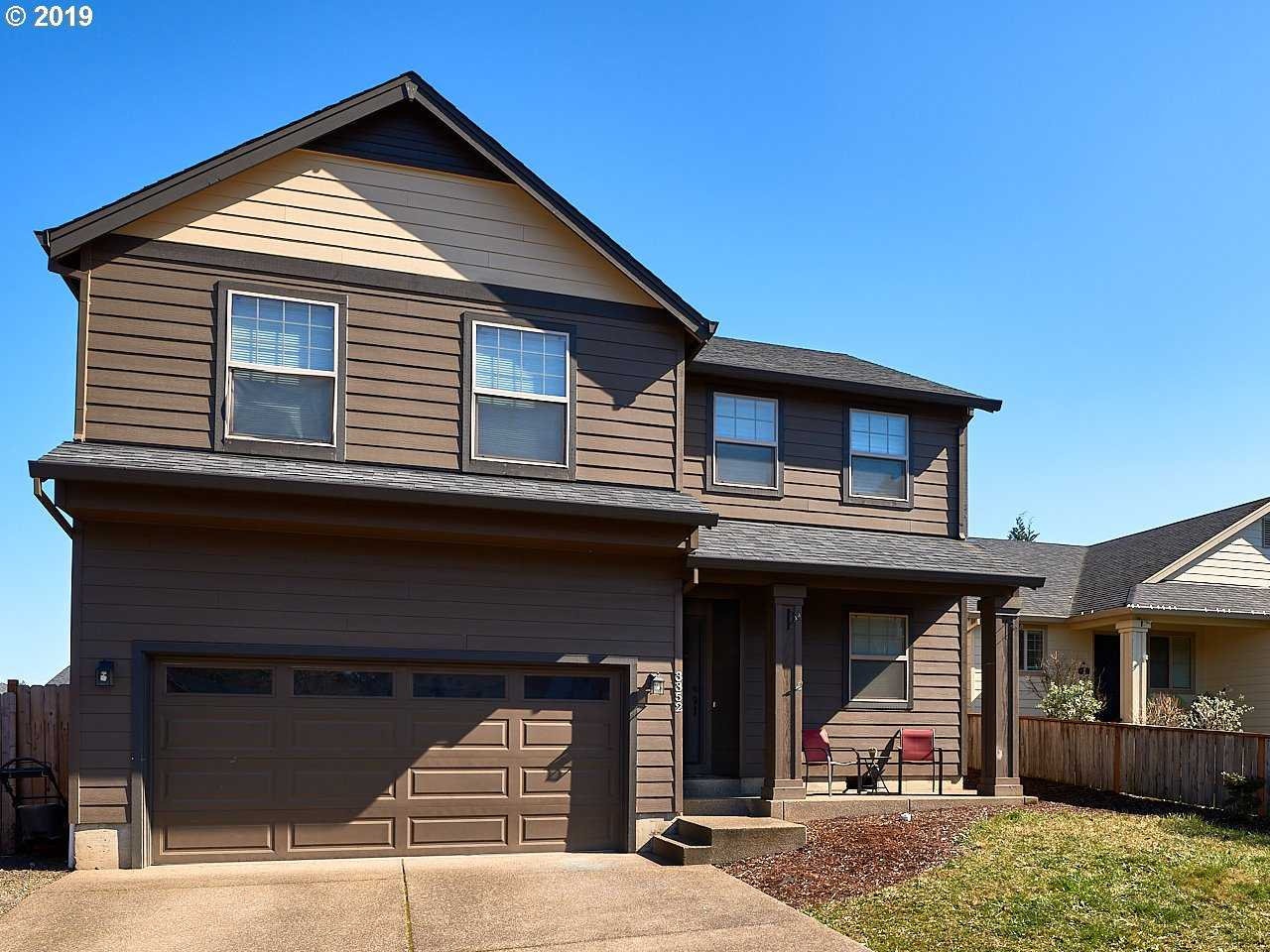 $339,000 - 4Br/3Ba -  for Sale in Mcminnville