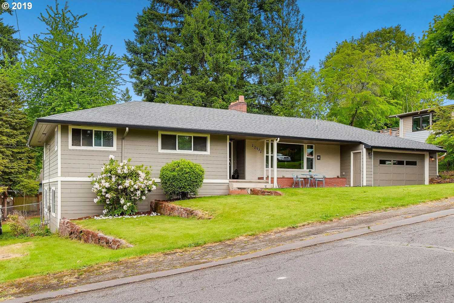 $529,900 - 4Br/3Ba -  for Sale in Milwaukie