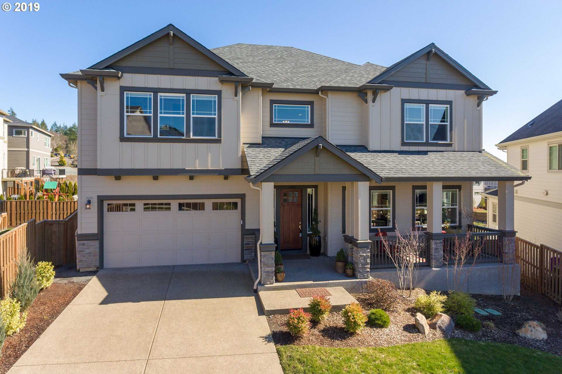 $889,900 - 4Br/4Ba -  for Sale in Tigard