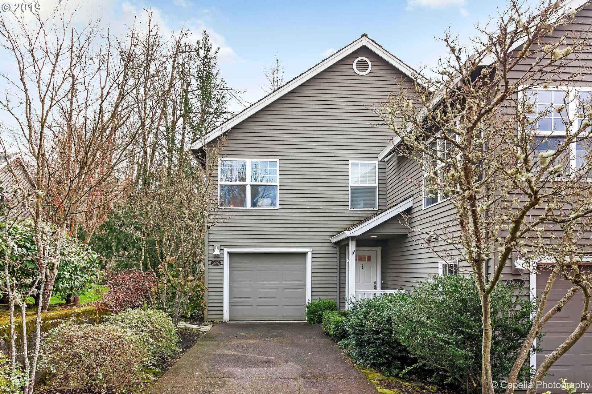 $235,000 - 2Br/2Ba -  for Sale in Miller Hill Townhomes, Portland
