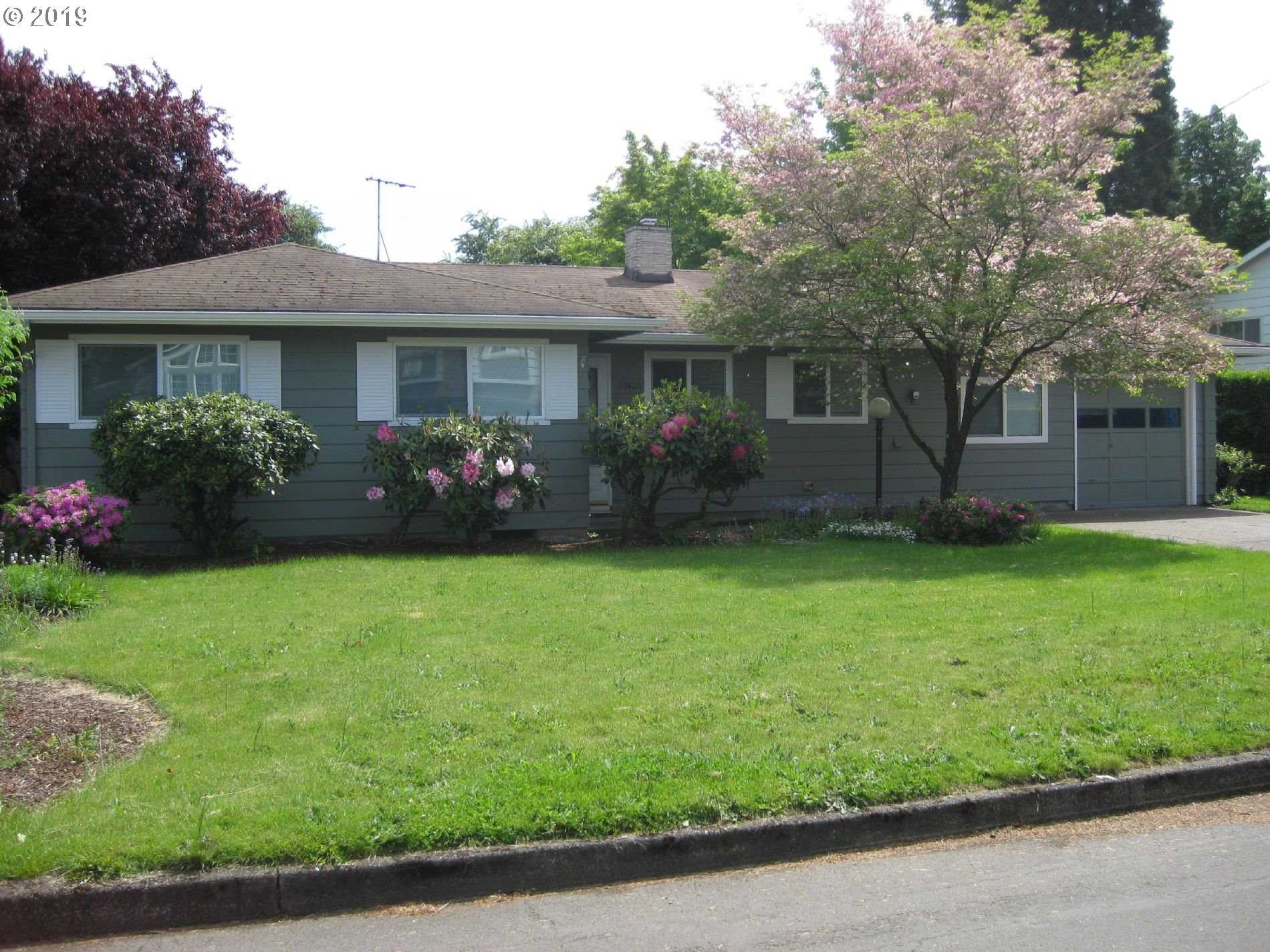 $337,950 - 3Br/1Ba -  for Sale in Gateway, Portland