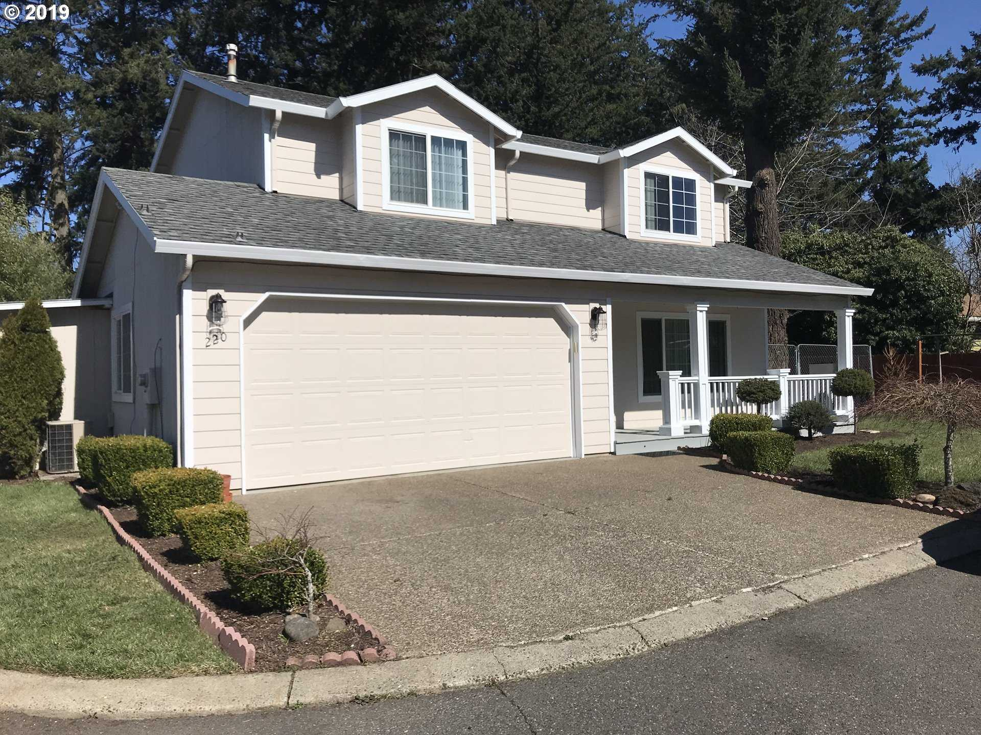 $325,000 - 3Br/3Ba -  for Sale in Portland