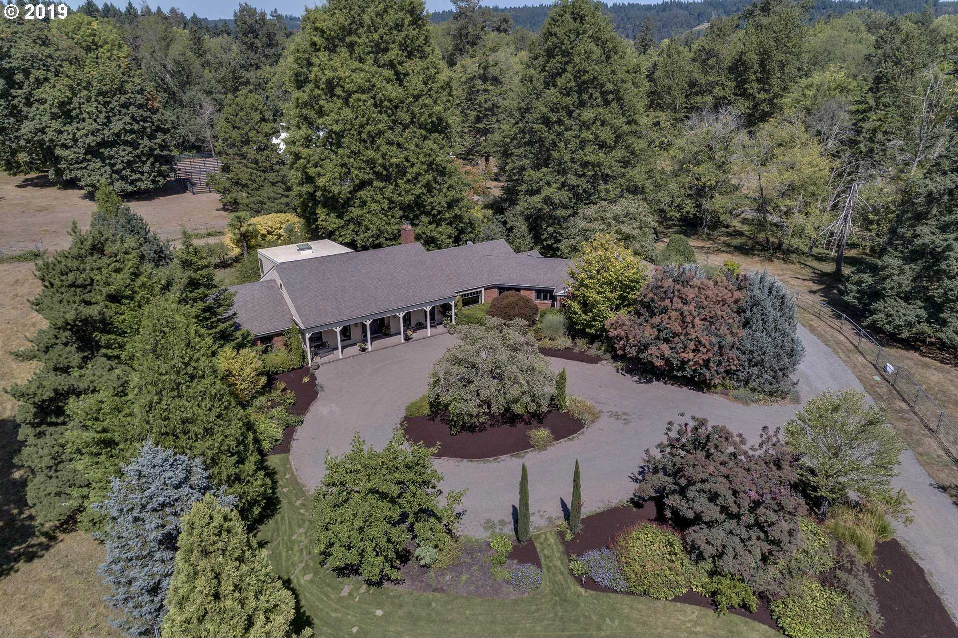 $1,900,000 - 4Br/4Ba -  for Sale in Wilsonville