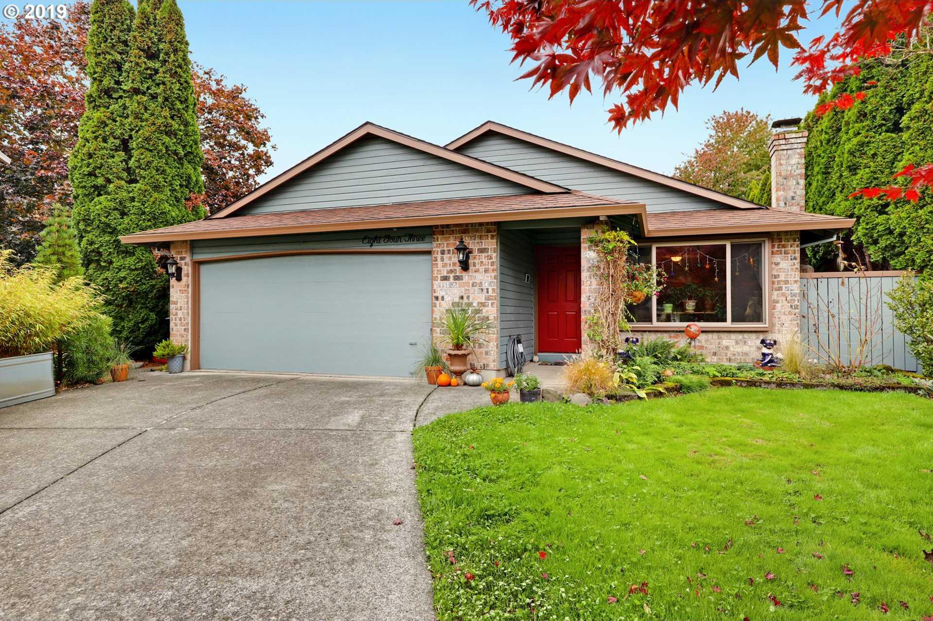 $399,900 - 3Br/2Ba - for Sale in Beaverton