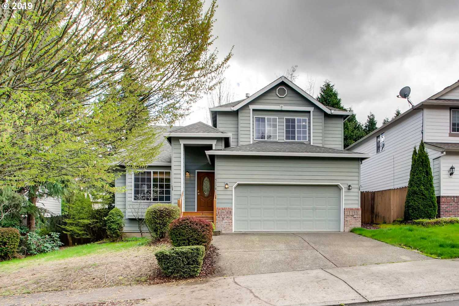 $364,990 - 4Br/3Ba -  for Sale in Gresham