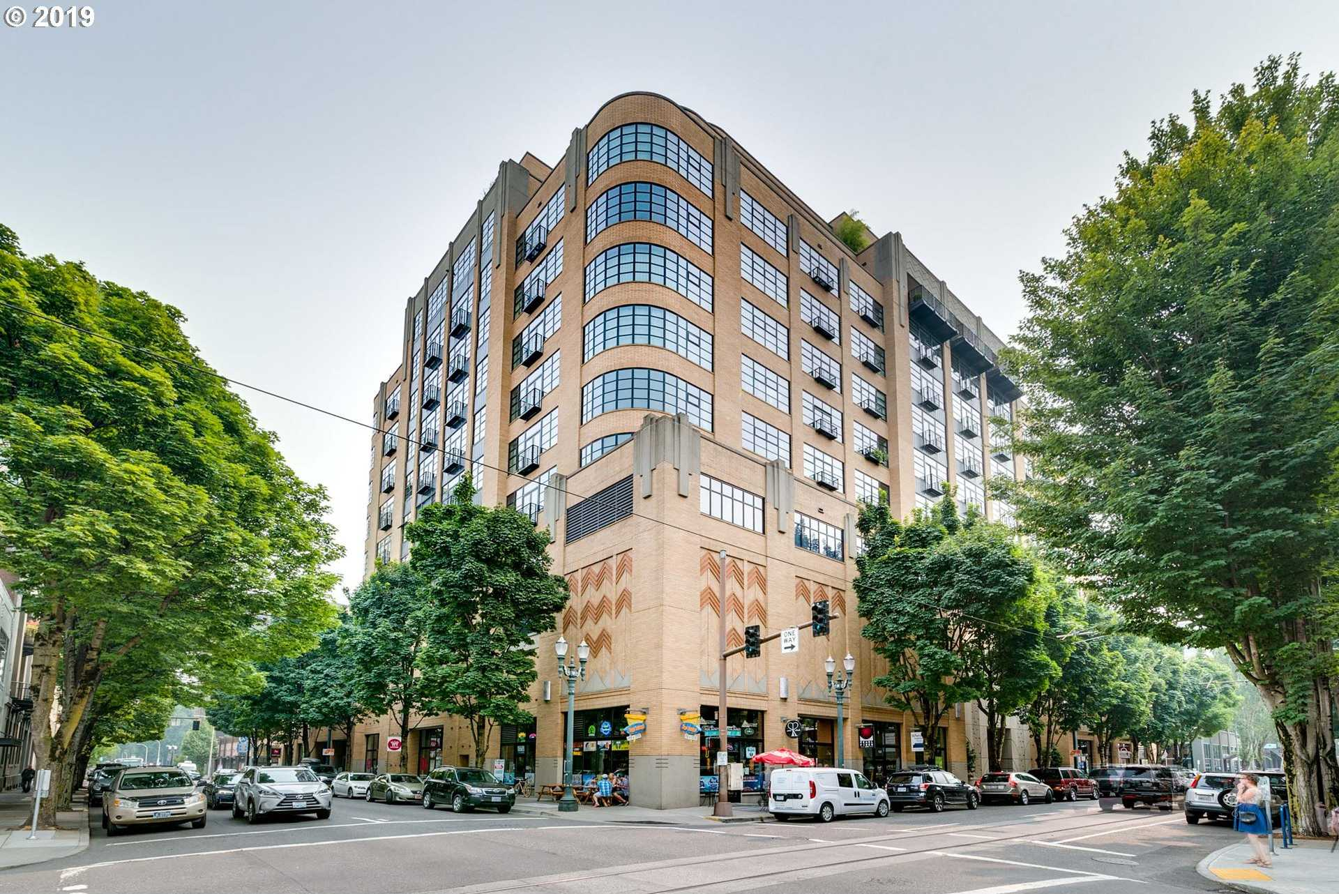$1,129,900 - 2Br/2Ba -  for Sale in The Gregory, Portland
