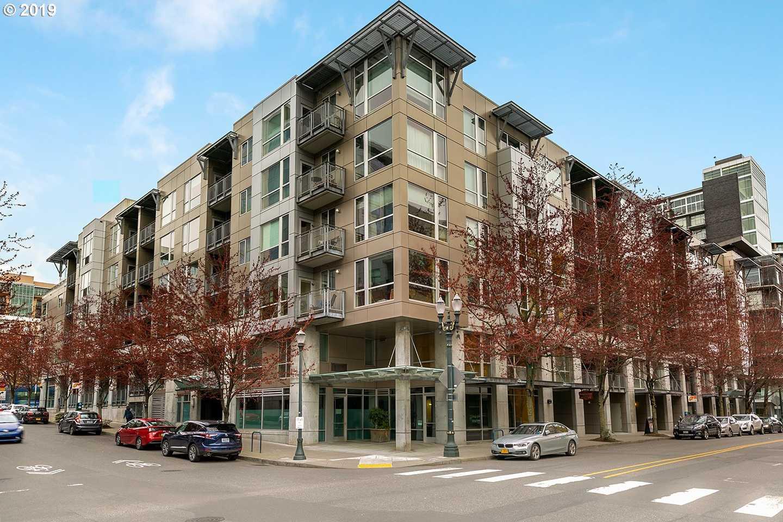 $342,000 - 1Br/1Ba -  for Sale in Lexis Condo Pearl District, Portland