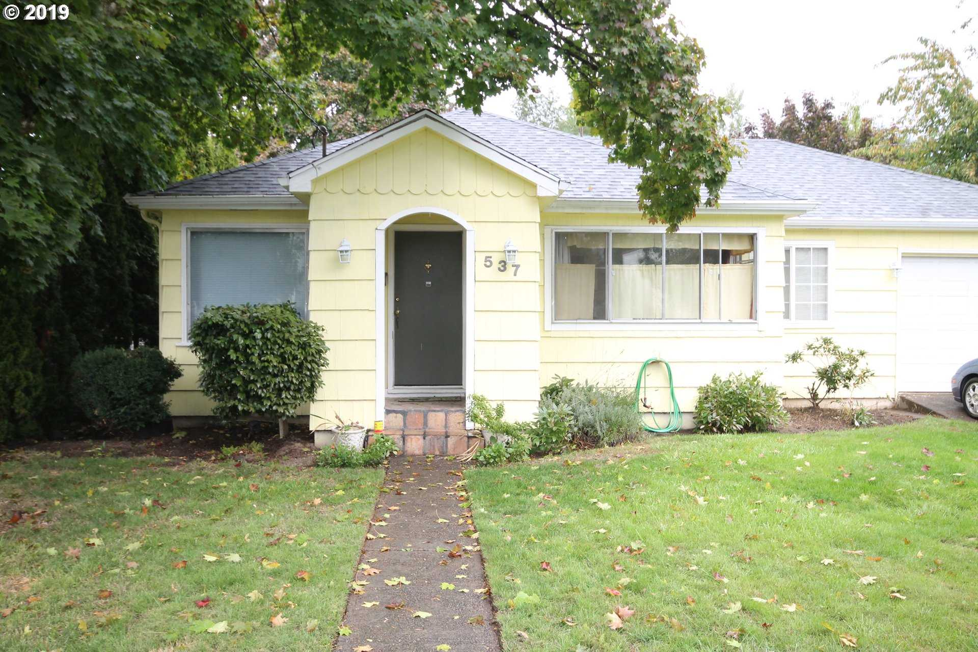 $429,900 - 7Br/3Ba - for Sale in Mcminnville