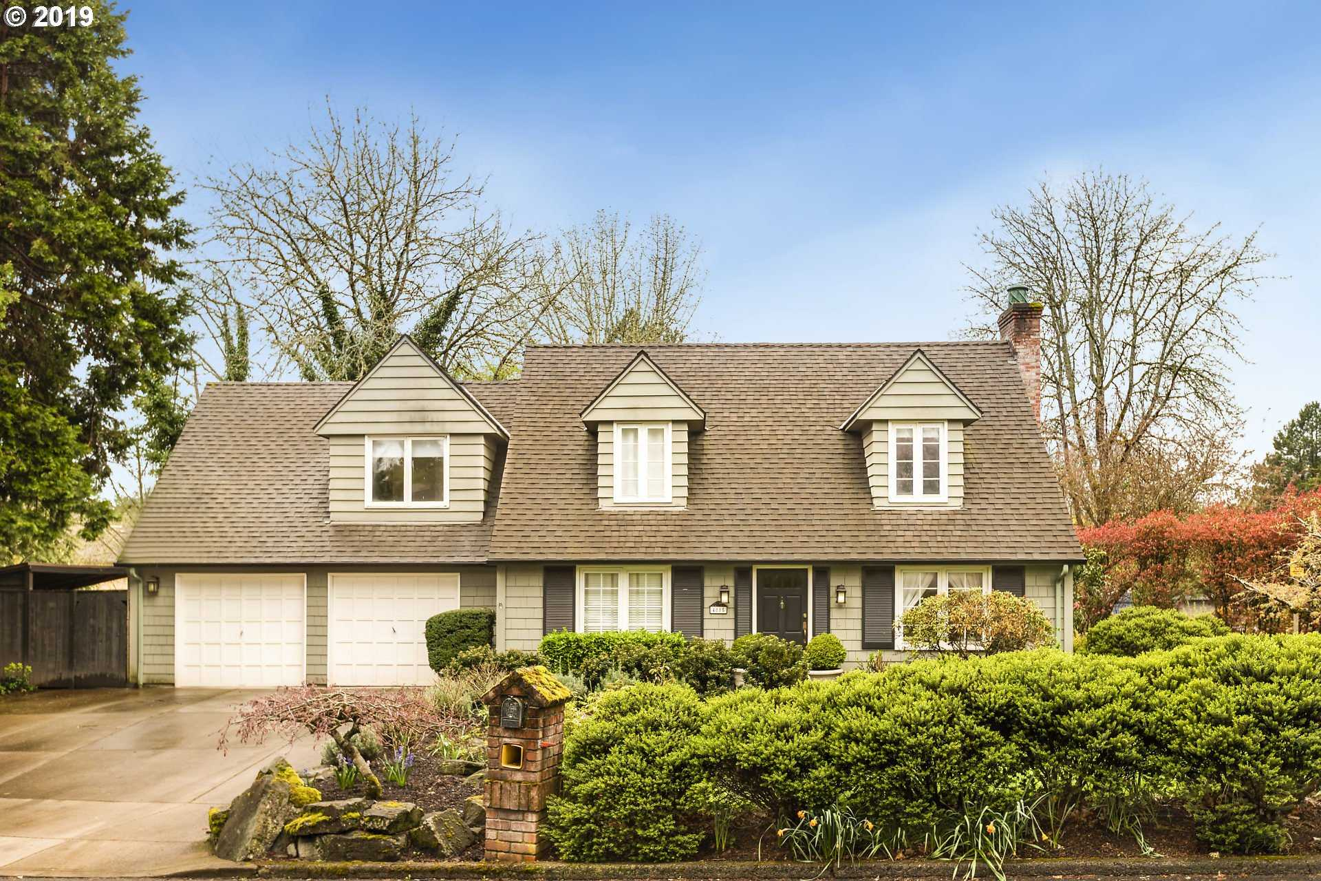 $569,000 - 3Br/3Ba -  for Sale in Portland