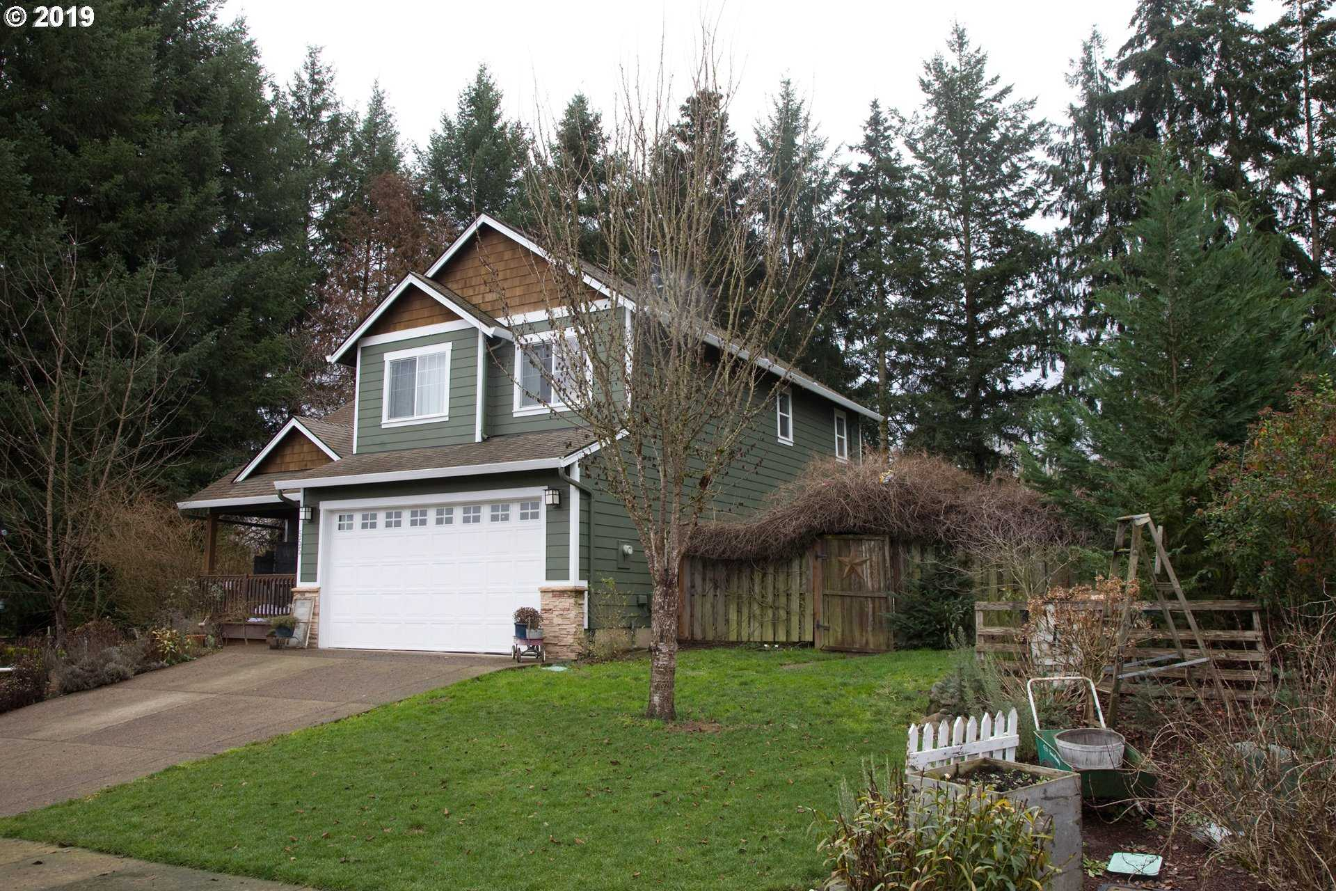 $369,900 - 4Br/3Ba -  for Sale in Yamhill