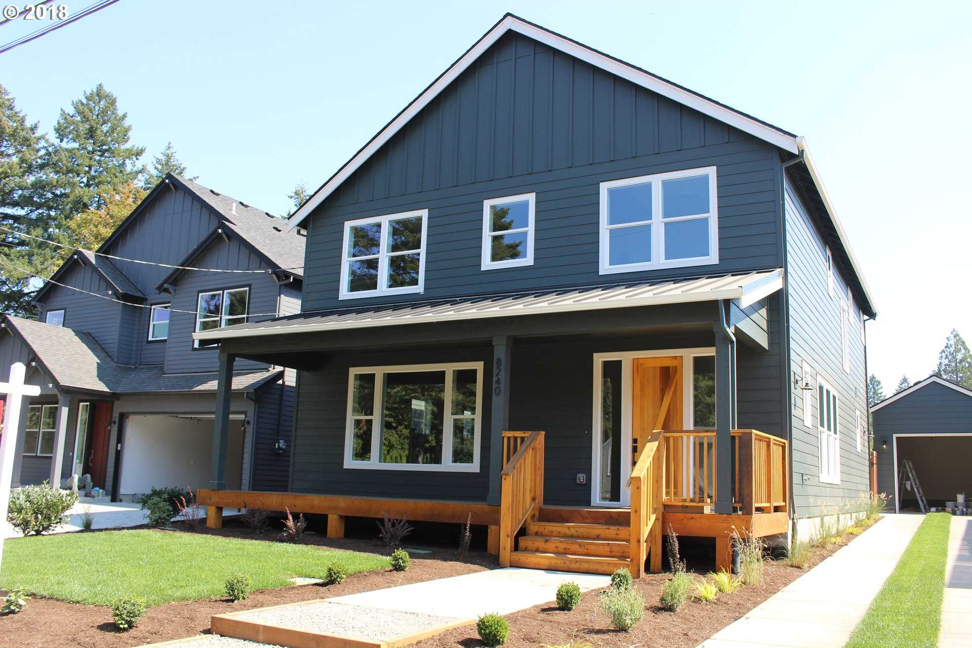 $709,900 - 4Br/3Ba -  for Sale in Portland