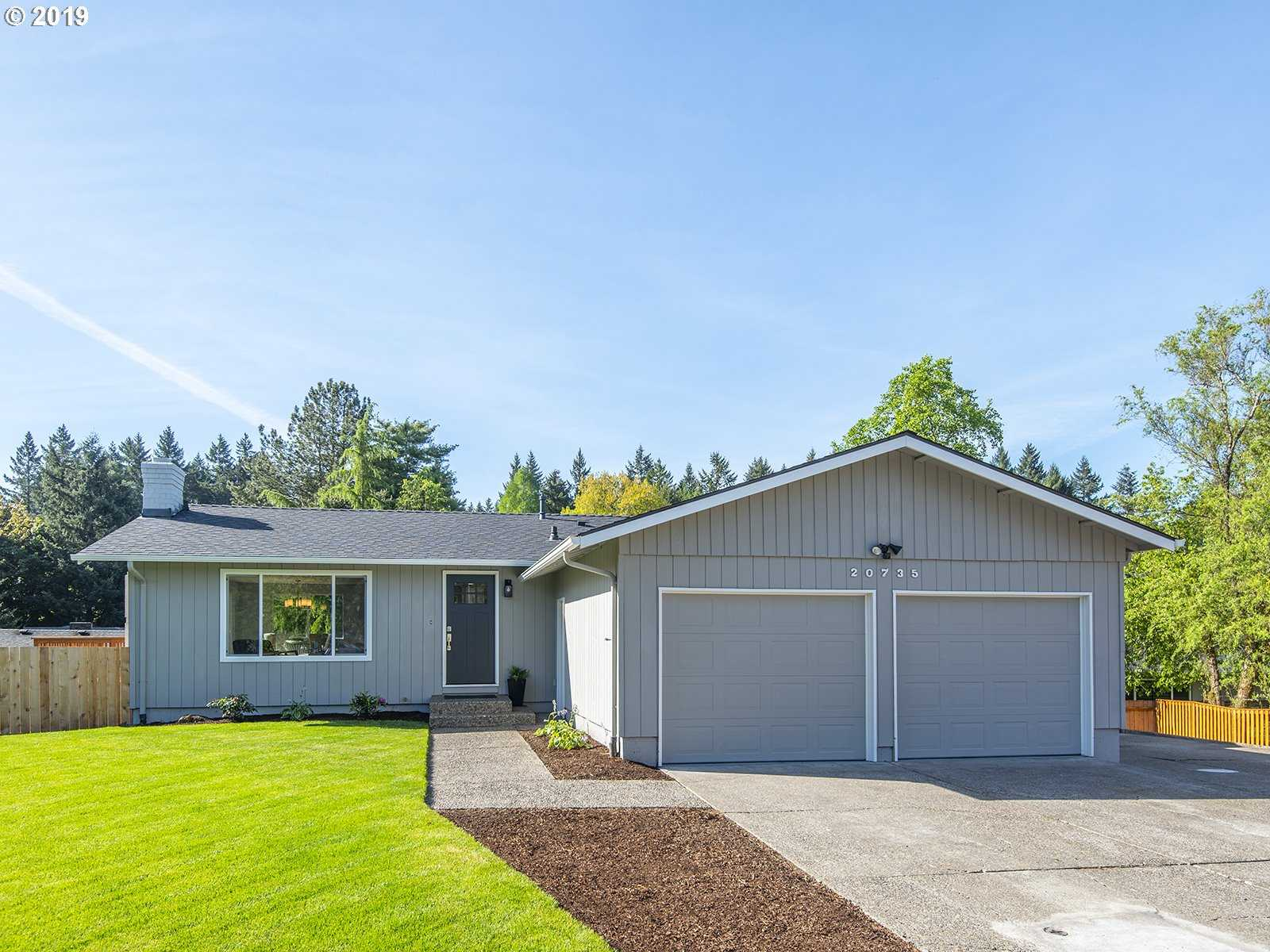 $549,900 - 4Br/3Ba -  for Sale in Tualatin