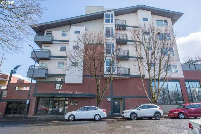 $338,000 - 1Br/1Ba -  for Sale in Irvington Place Condominiums, Portland