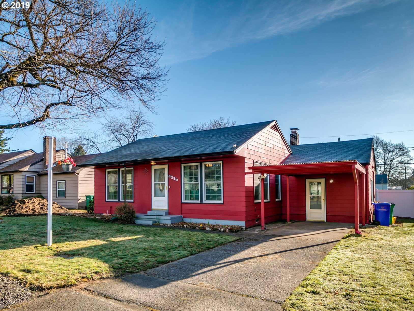 $320,000 - 2Br/1Ba -  for Sale in Powellhurst, Portland