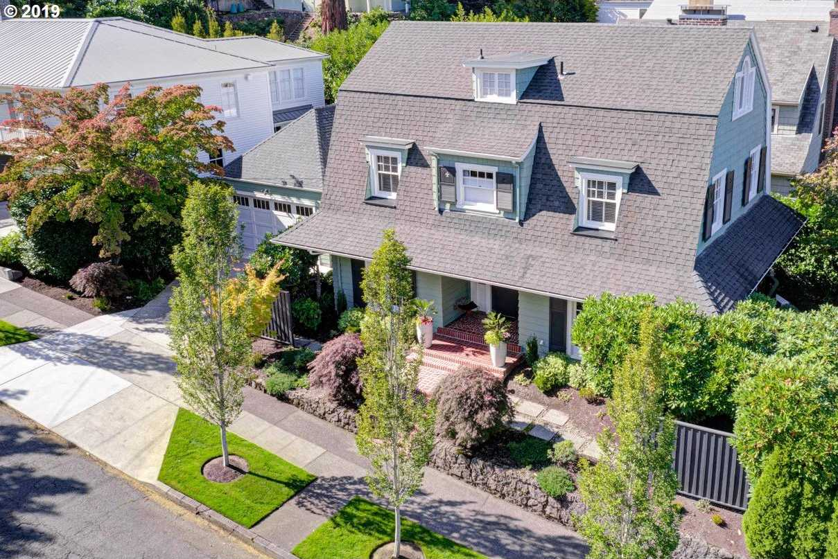 $1,350,000 - 5Br/5Ba -  for Sale in Portland Heights - The Grid, Portland