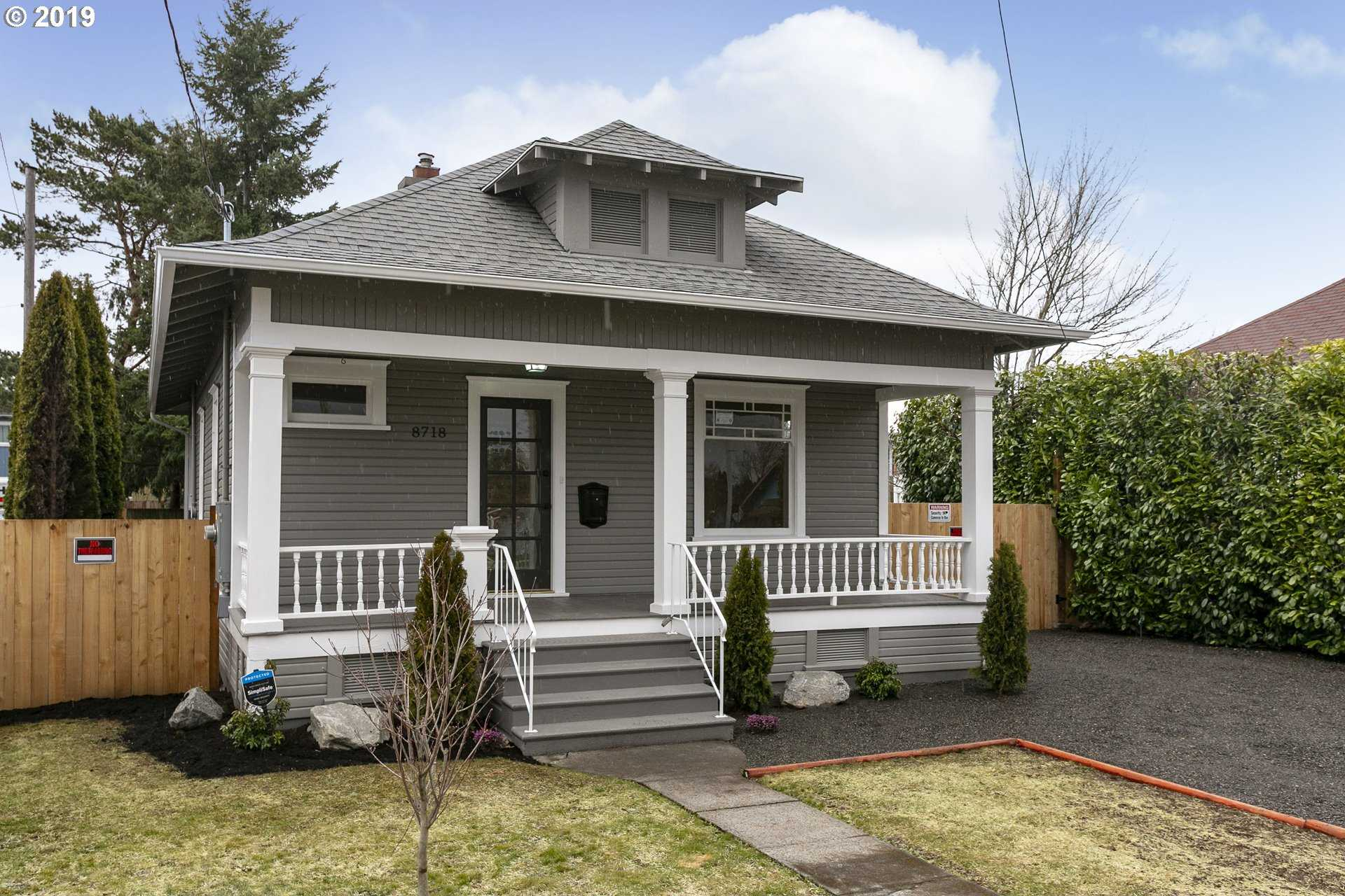 $349,900 - 2Br/1Ba -  for Sale in Lents, Portland
