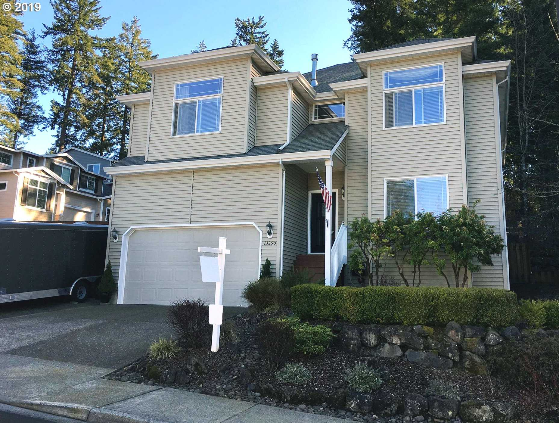 $549,500 - 4Br/3Ba -  for Sale in Bull Mountain, Tigard