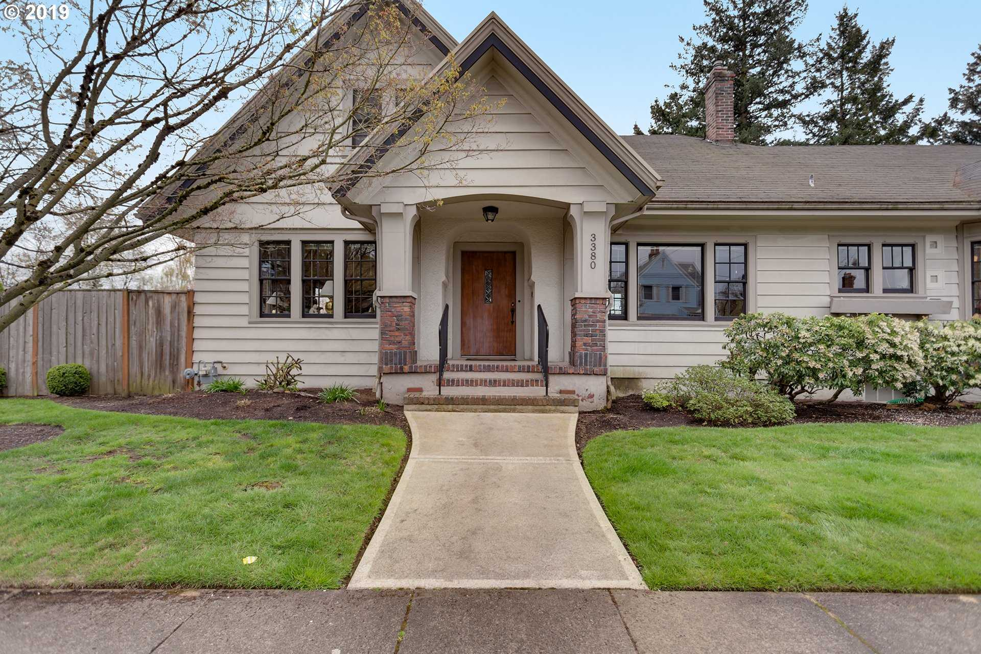 $499,000 - 2Br/2Ba -  for Sale in Beaumont/alameda, Portland