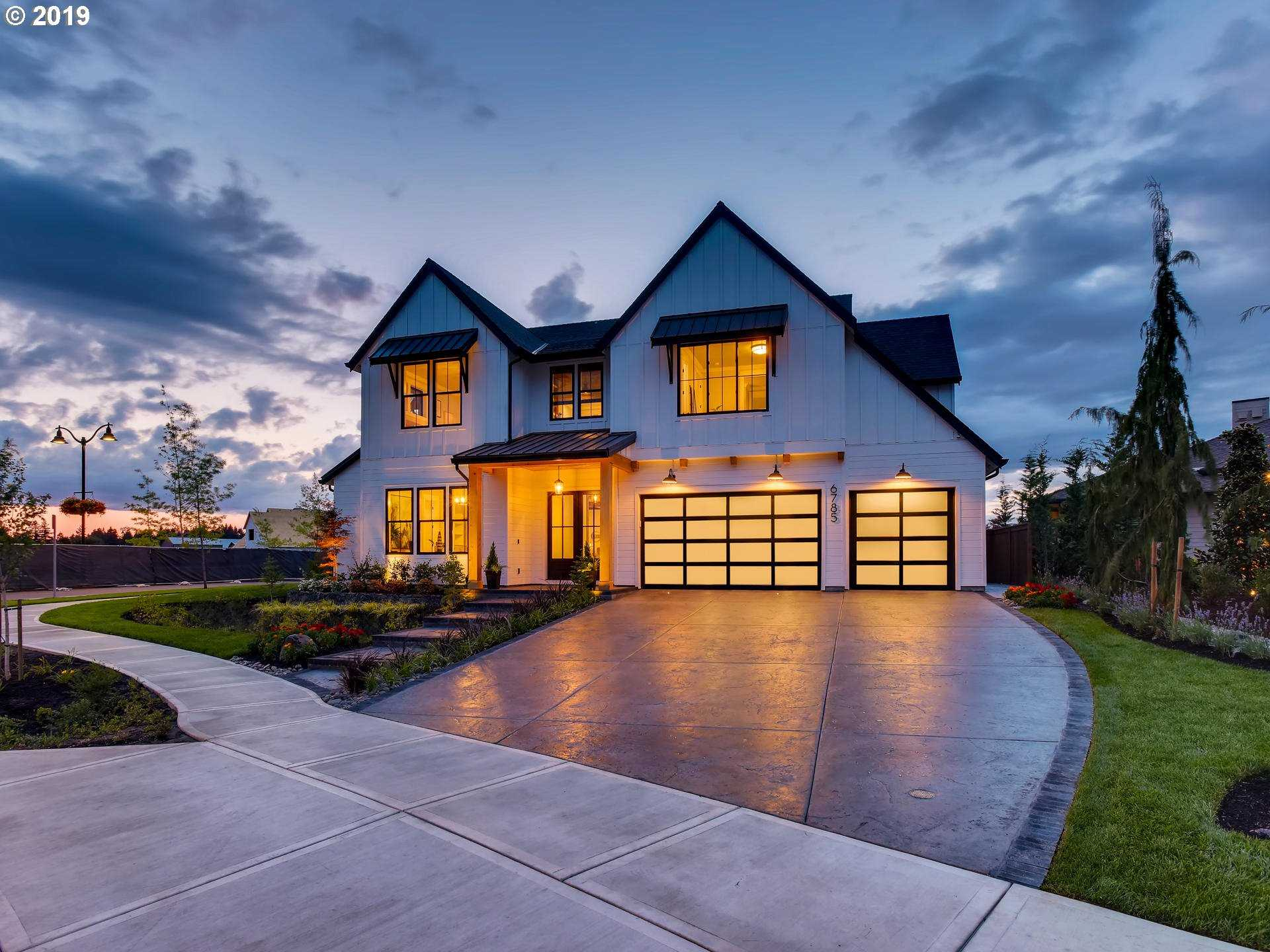 $1,795,000 - 5Br/5Ba -  for Sale in Stafford Meadows, Wilsonville