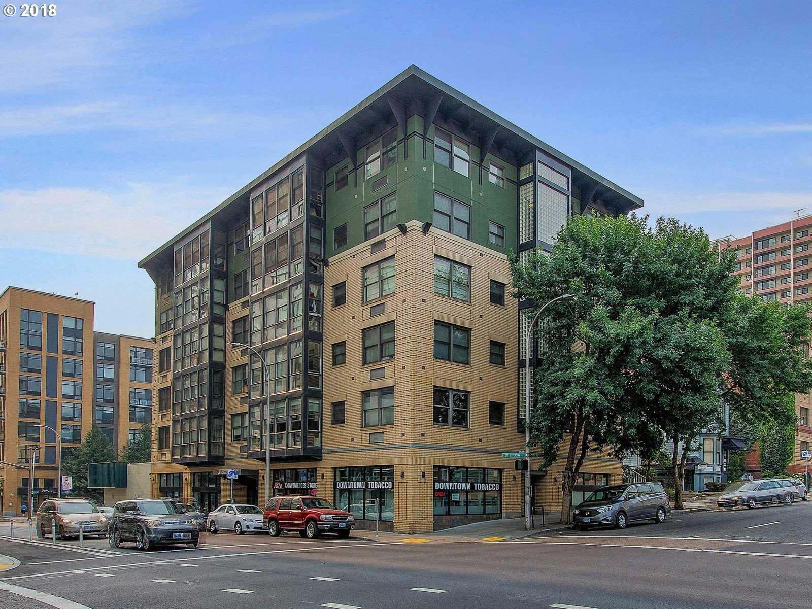 $207,000 - Br/1Ba -  for Sale in Cultural District/cornerstone, Portland