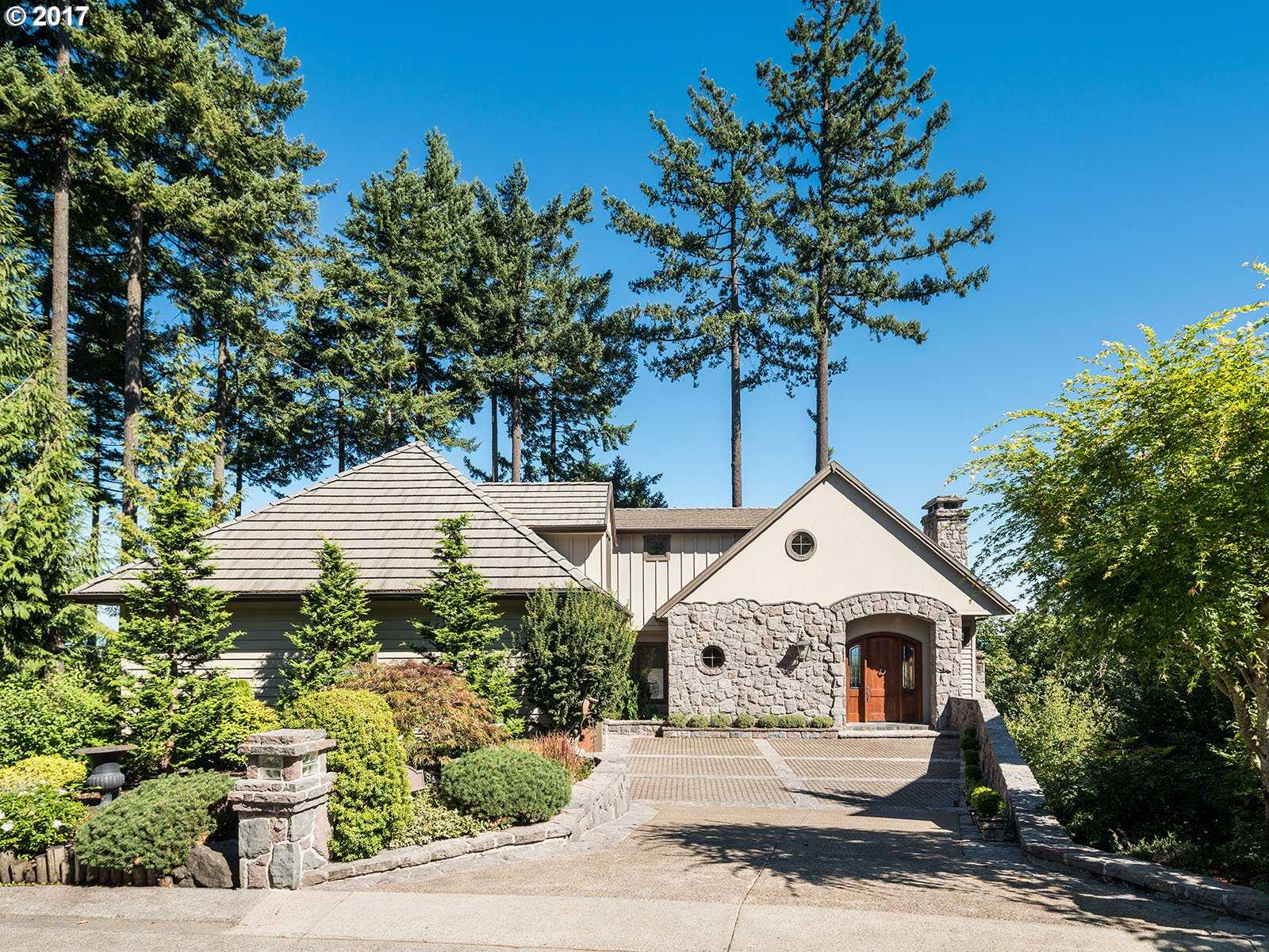 $1,975,000 - 4Br/5Ba -  for Sale in Council Crest/ Ohsu, Portland