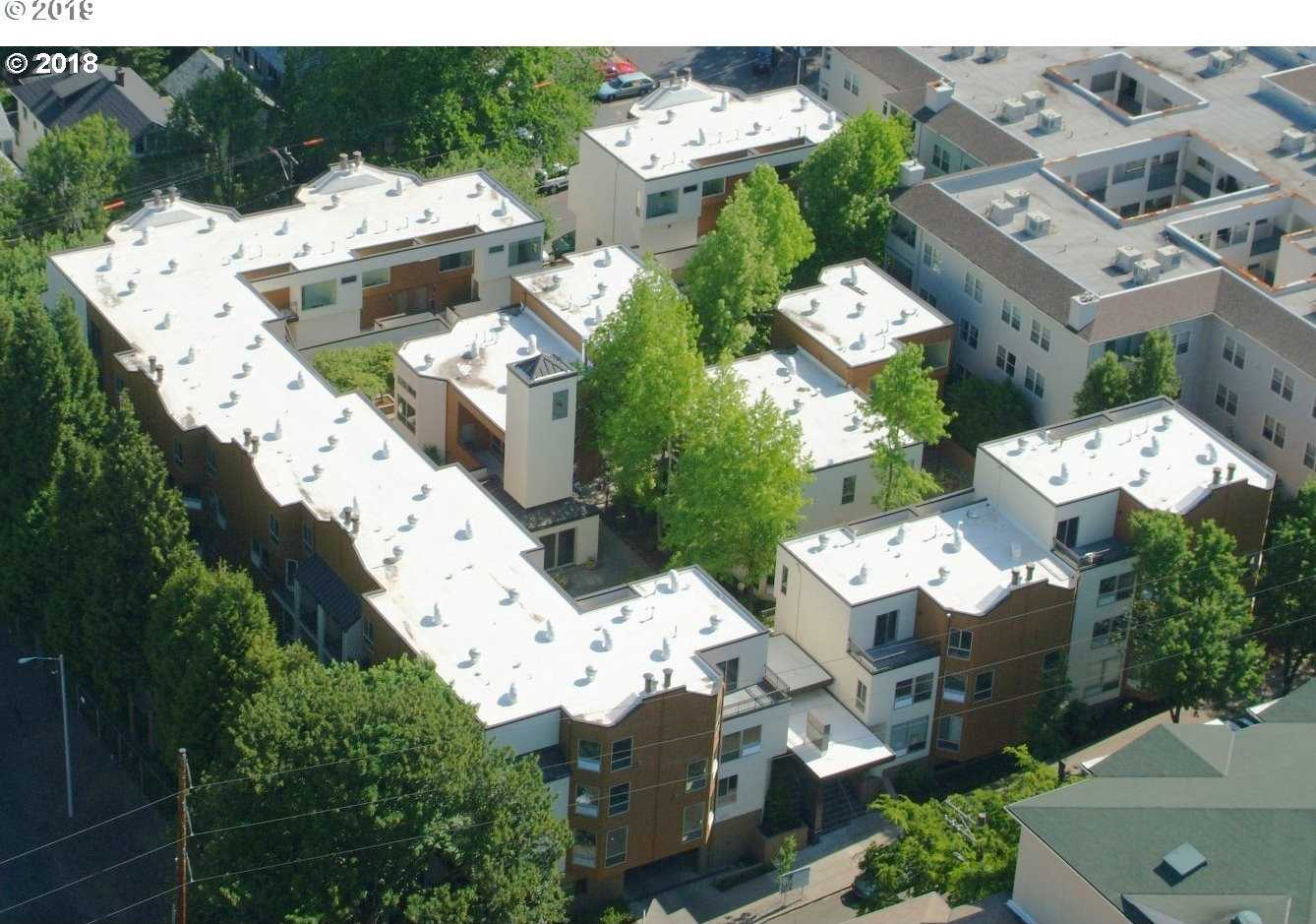 $379,950 - 2Br/2Ba -  for Sale in Downtown/goose Hollow, Portland