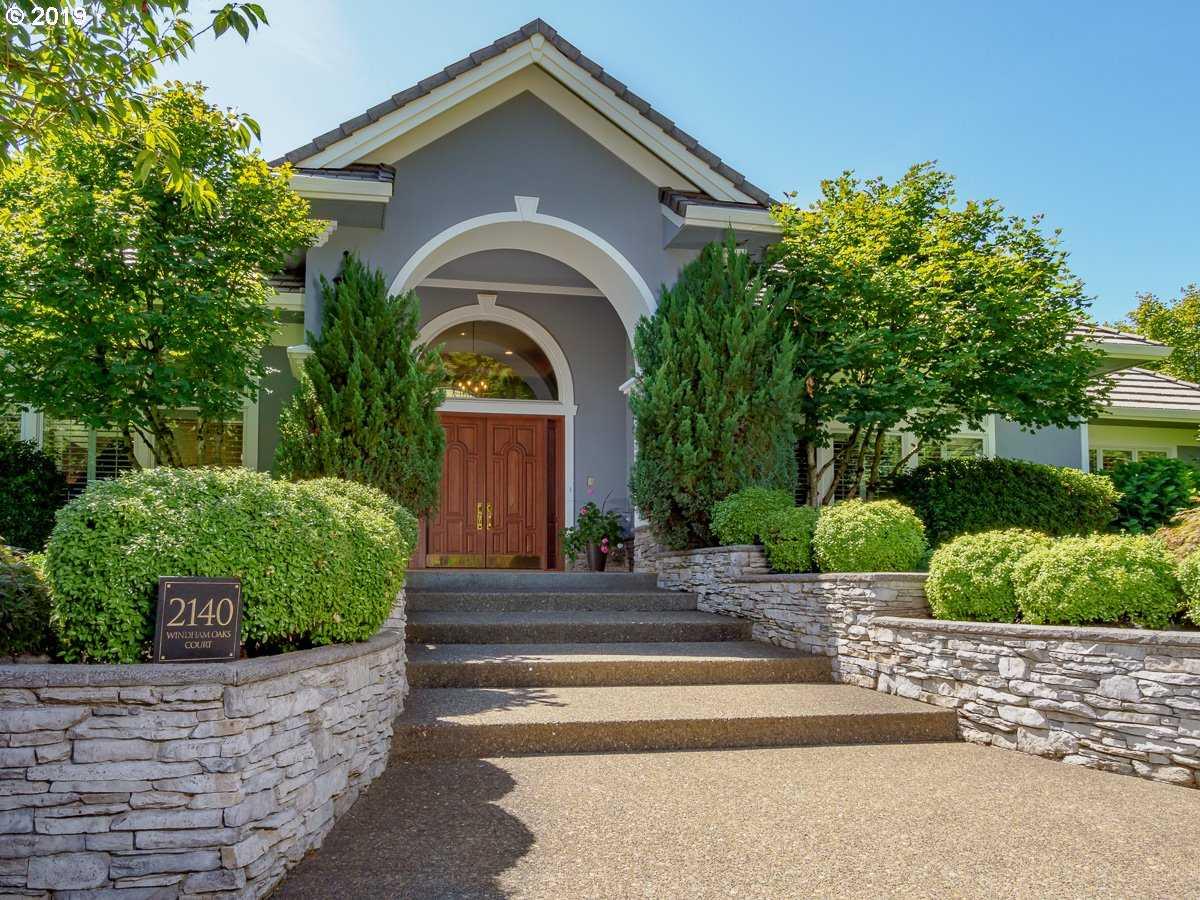 $1,495,000 - 5Br/4Ba -  for Sale in Windham Oaks, West Linn